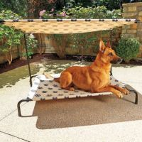 Indoor Outdoor Dog Bed