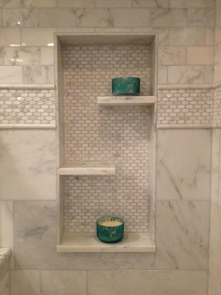 26 Lastest Bathroom Shelves In Wall Eyagcicom
