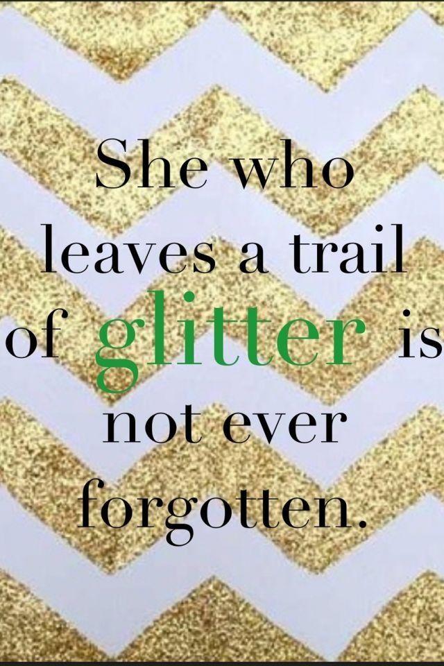 Gossip Girl Quote Wallpapers The Trendy Chick Glitter In Her Veins