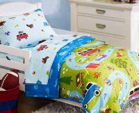 Olive Kids Camping Trip Boys TODDLER Comforter Set Kids ...