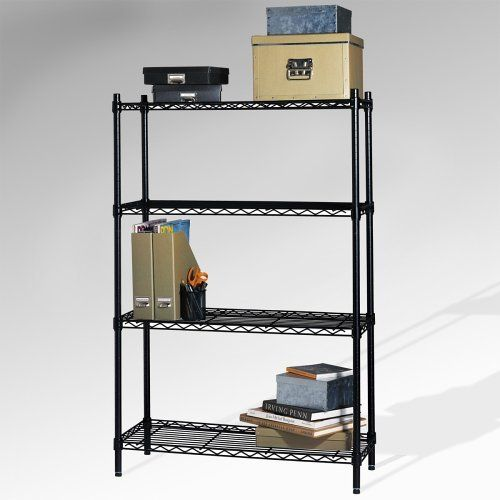Sensible Storage Wire Shelving ...  sc 1 st  Listitdallas & Sensible Storage Shelving - Listitdallas