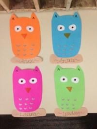 Harry Potter Owl Door Decorations   Resident Assistant ...