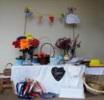 Flower Shop Dramatic Play Area