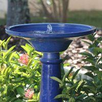 Solar powered garden fountains | Garden | Pinterest