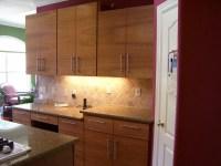cabinet resurfacing | Kitchen | Pinterest