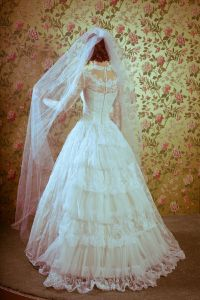 Vintage Wedding Dresses Portland Oregon