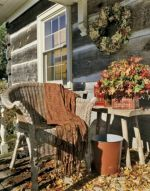 Fall Country Decorating