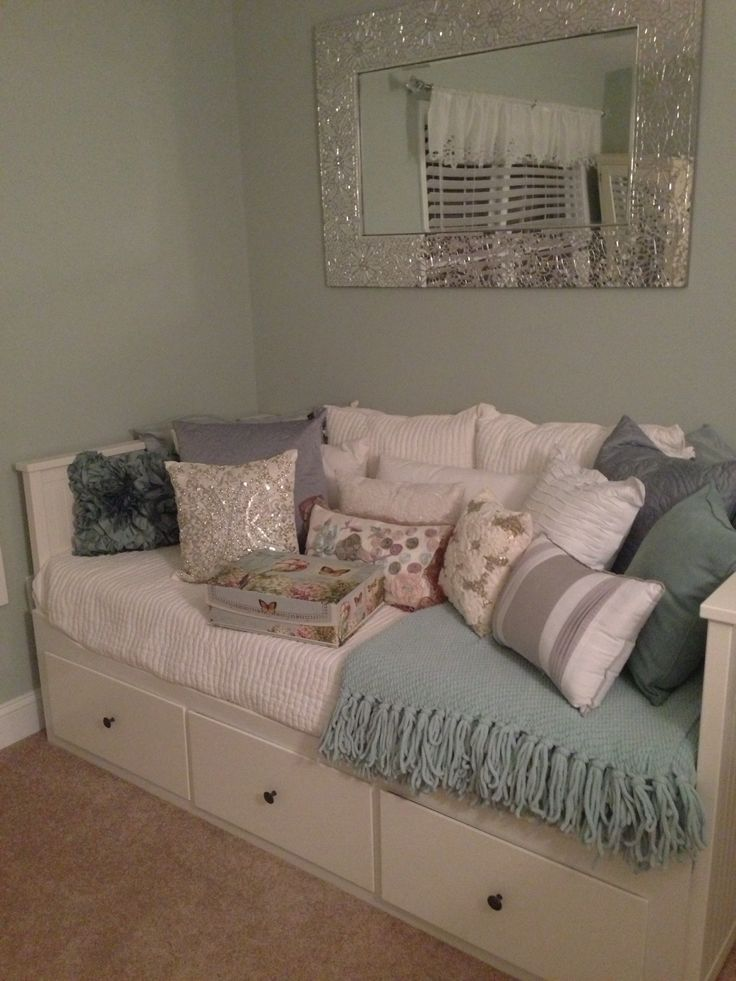 Ikea Hemnes Daybed Home New Home Shopping List - Ikea Daybed
