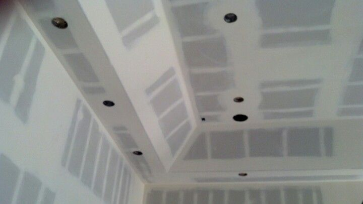 Coffin Ceilings