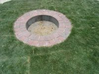 Fire Pits In Ground   Todd   Pinterest