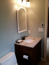 Bathroom remodel | Home decor | Pinterest