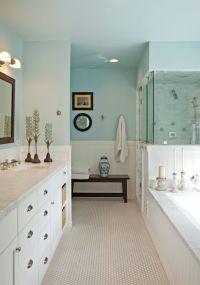 Relaxing Bathroom | Bathroom Inspiration | Pinterest