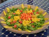 Costa Rica Cuisine Salad | Tasty Easy Recipes And Delicious Cuisine