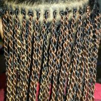 What Kind Of Hair Do You Use For A Senegalese Twist Ehow ...