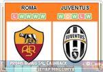 Prediksi Bola Roma Vs Juventus Mei Serie Prediksi Bola