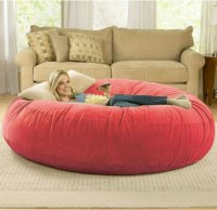 Comfy pillow | Coral | Pinterest