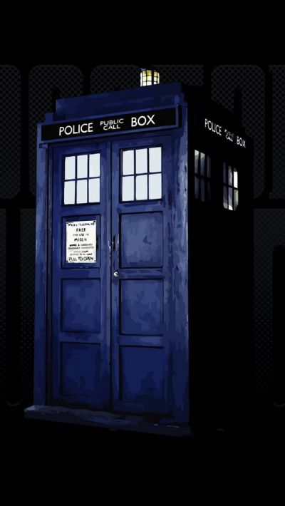 Doctor Who iPhone 5 Wallpaper - Imgur | Cell Phone Backgrounds | Pinterest