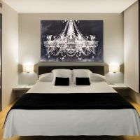 art above bed - Google Search | Decorate | Pinterest