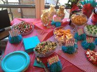 Dr Seuss baby shower - Food ideas | Dr. Seuss | Pinterest