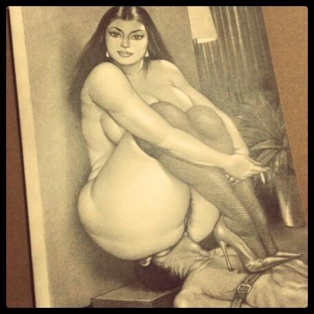 eric stanton illustrations