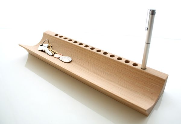 Place For Trace Paper Pen Holder