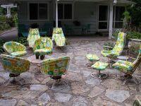 homecrest vintage patio furniture | Retro Patio | Pinterest