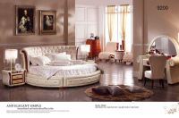 bedroom set - round bed   Furniture   Pinterest