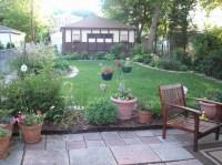 cute backyard | backyard ideas | Pinterest
