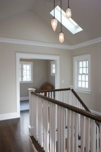 Benjamin Moore Edgecomb Gray | Paint | Pinterest