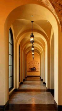 Groin Vaulted Ceiling | architecture | Pinterest