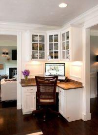 The Corner Desk