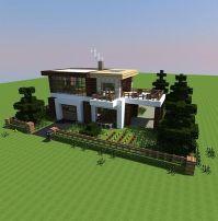 The best minecraft house!