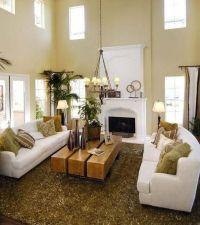 Living room | House Beautiful | Pinterest