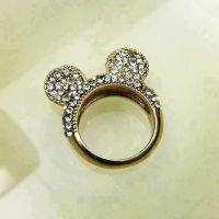 Mickey mouse ring! :) | Disney Crazy!!! | Pinterest