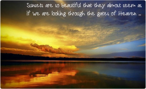Dance With God Quotes Laptop Wallpaper Watching Sunsets Quotes Quotesgram