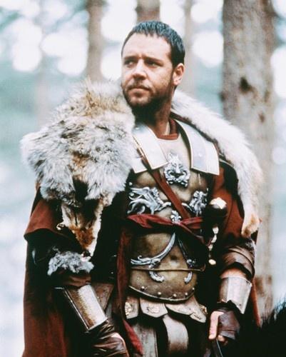 Maximus Russell Crowe 39gladiator39 2000 Costume Design