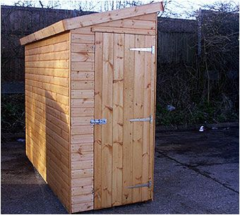 Narrow Storage Shed Garden Shed Bunnings Wooden