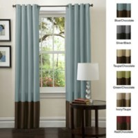 Curtains For Sliding Glass Doors | Casual Cottage