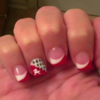 Alabama College Football Nail Designs | Joy Studio Design ...