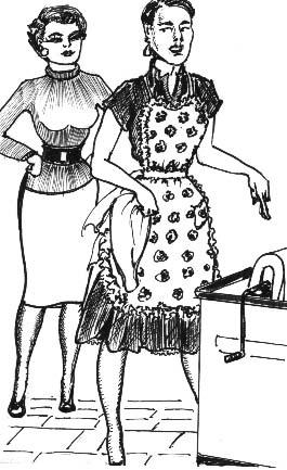 only tease skirt