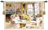 CHINTZ DECORATING | Living Rooms | Pinterest