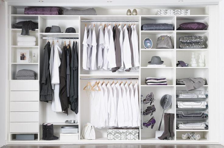 Wardrobe Closet Wardrobe Closet Solutions