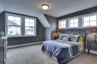 Master Bedroom Windows | Home | Pinterest
