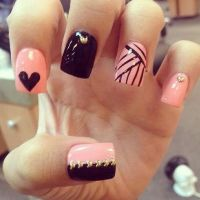 From instagram | Really cute nail designs | Pinterest