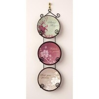 decorative plate wall holder | Beauty Sleep | Pinterest
