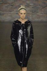 Raincoat Fashion Concept Pinterest