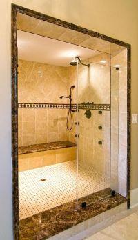 Master Bath | Bathroom Ideas | Pinterest