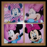 minnie mouse wall art canvas | Minnie Mouse Room | Pinterest