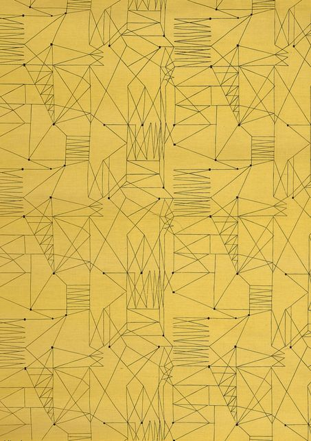 Lucienne Day. Graphica.