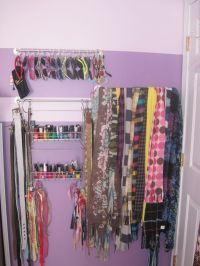 Teen Girl Storage Ideas